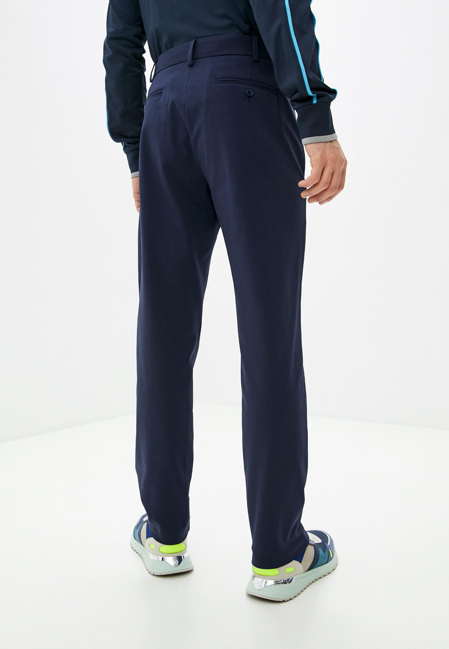 Мужские повседневные брюки Bikkembergs (Биккембергс) C 1 142 00 e 2031: изображение 4