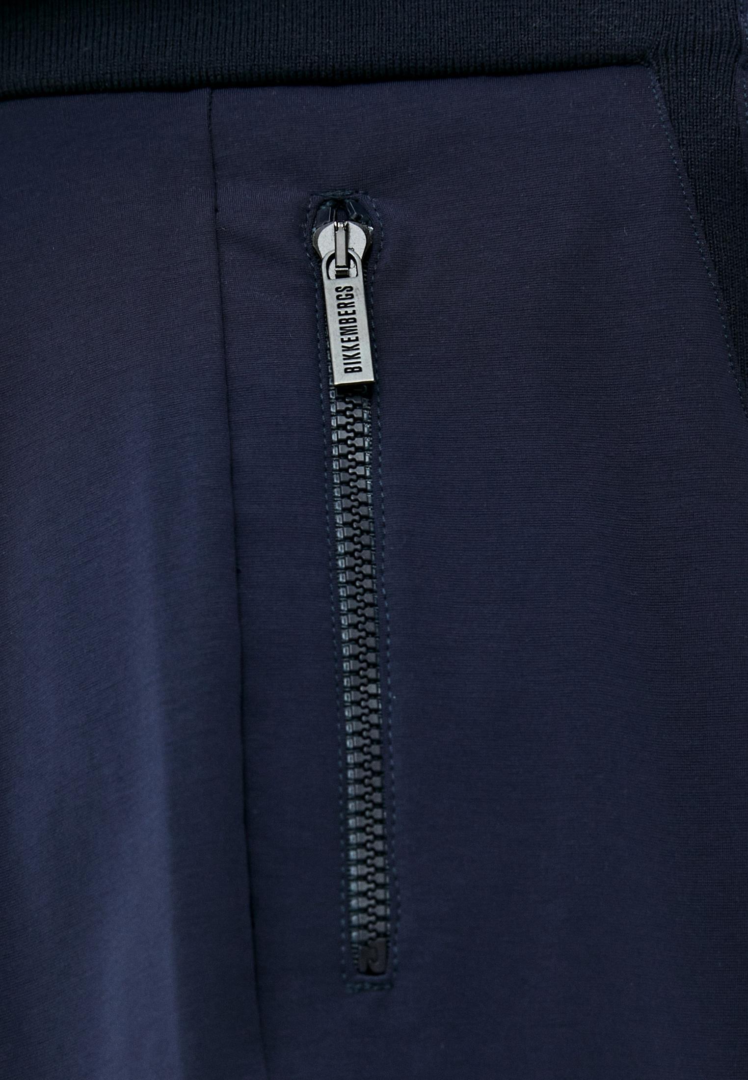 Мужские повседневные брюки Bikkembergs (Биккембергс) C 1 142 00 e 2031: изображение 5