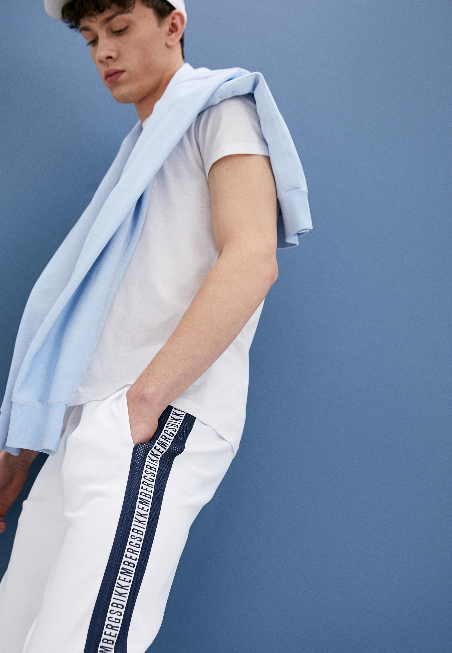Мужские спортивные брюки Bikkembergs (Биккембергс) C 1 173 80 M 4272: изображение 2