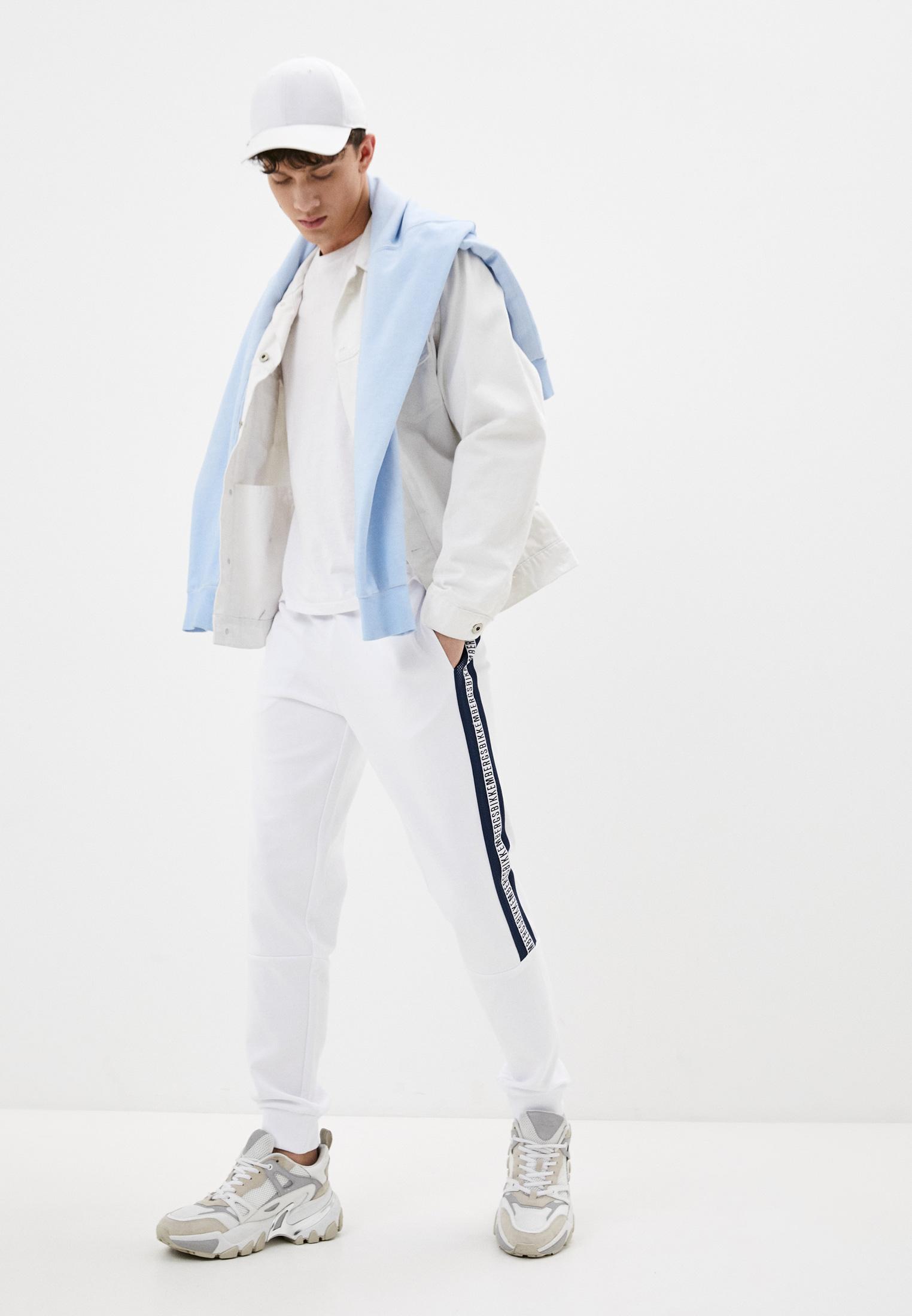 Мужские спортивные брюки Bikkembergs (Биккембергс) C 1 173 80 M 4272: изображение 3