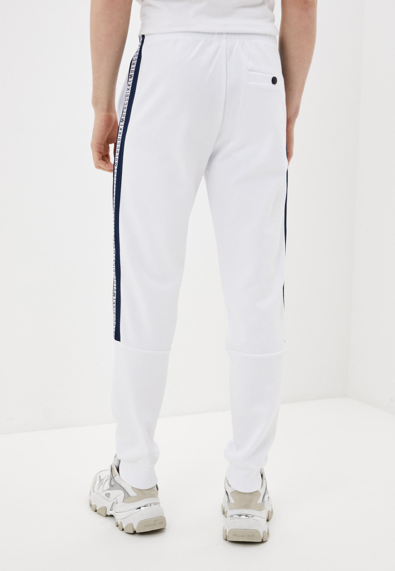 Мужские спортивные брюки Bikkembergs (Биккембергс) C 1 173 80 M 4272: изображение 4