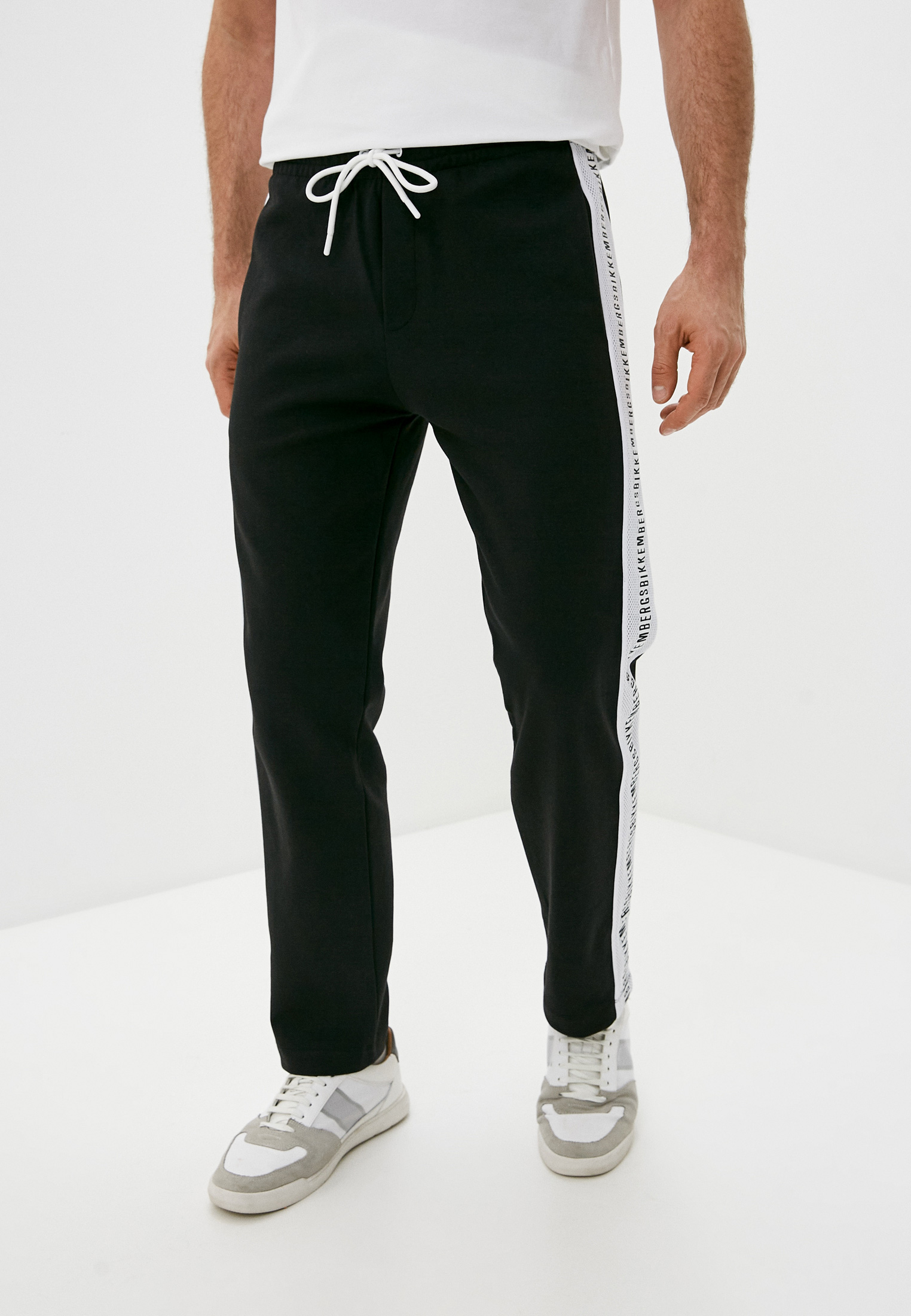 Мужские спортивные брюки Bikkembergs (Биккембергс) C 1 174 80 M 4272