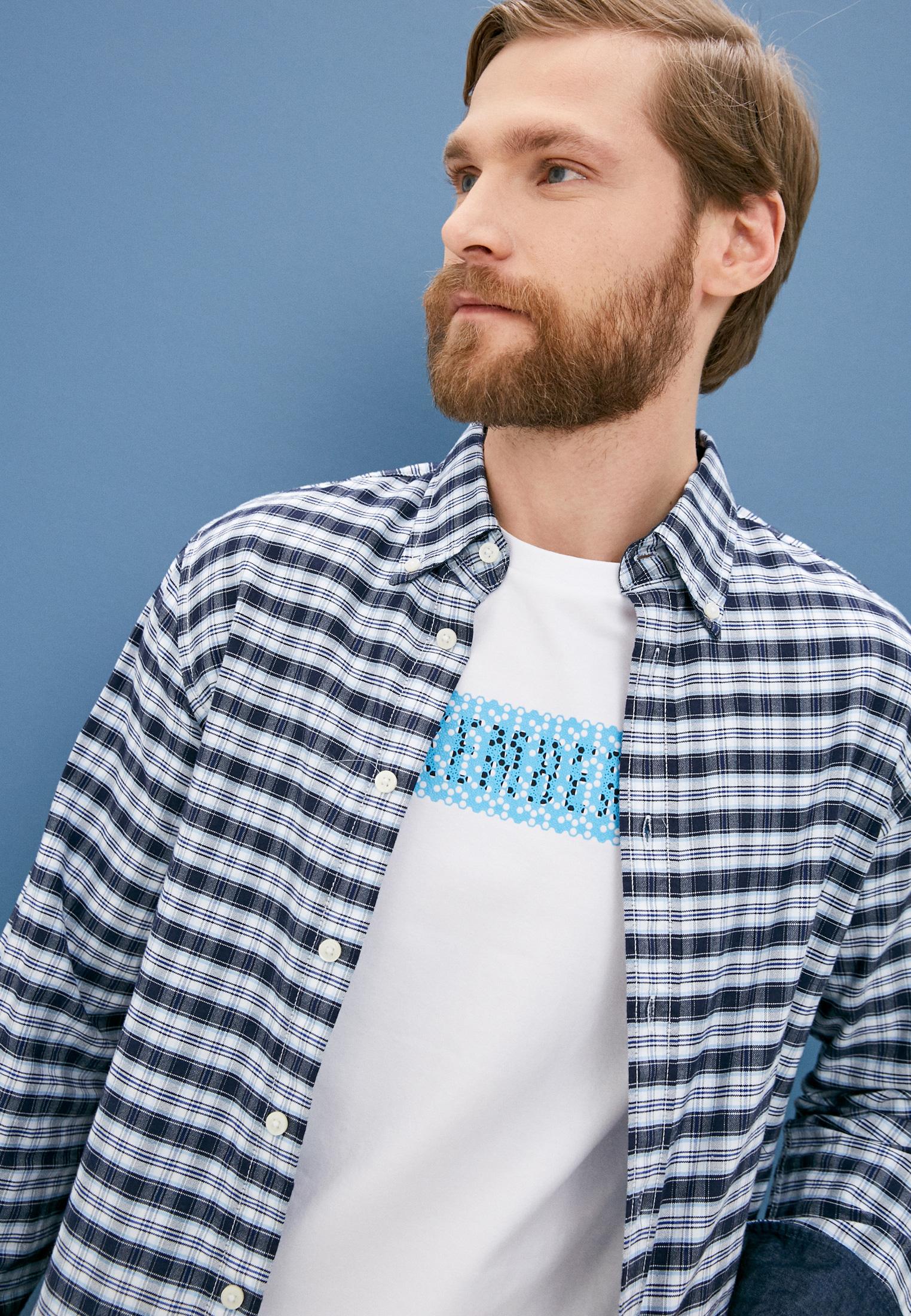 Мужская футболка Bikkembergs (Биккембергс) C 4 101 04 E 2231: изображение 2