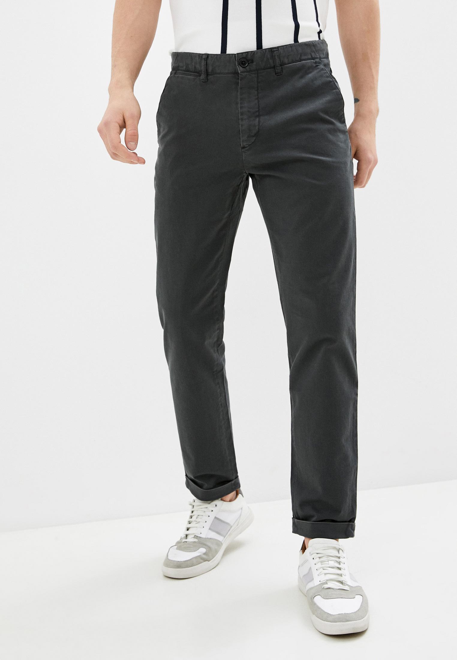 Мужские повседневные брюки Bikkembergs (Биккембергс) CP11BGDSB134