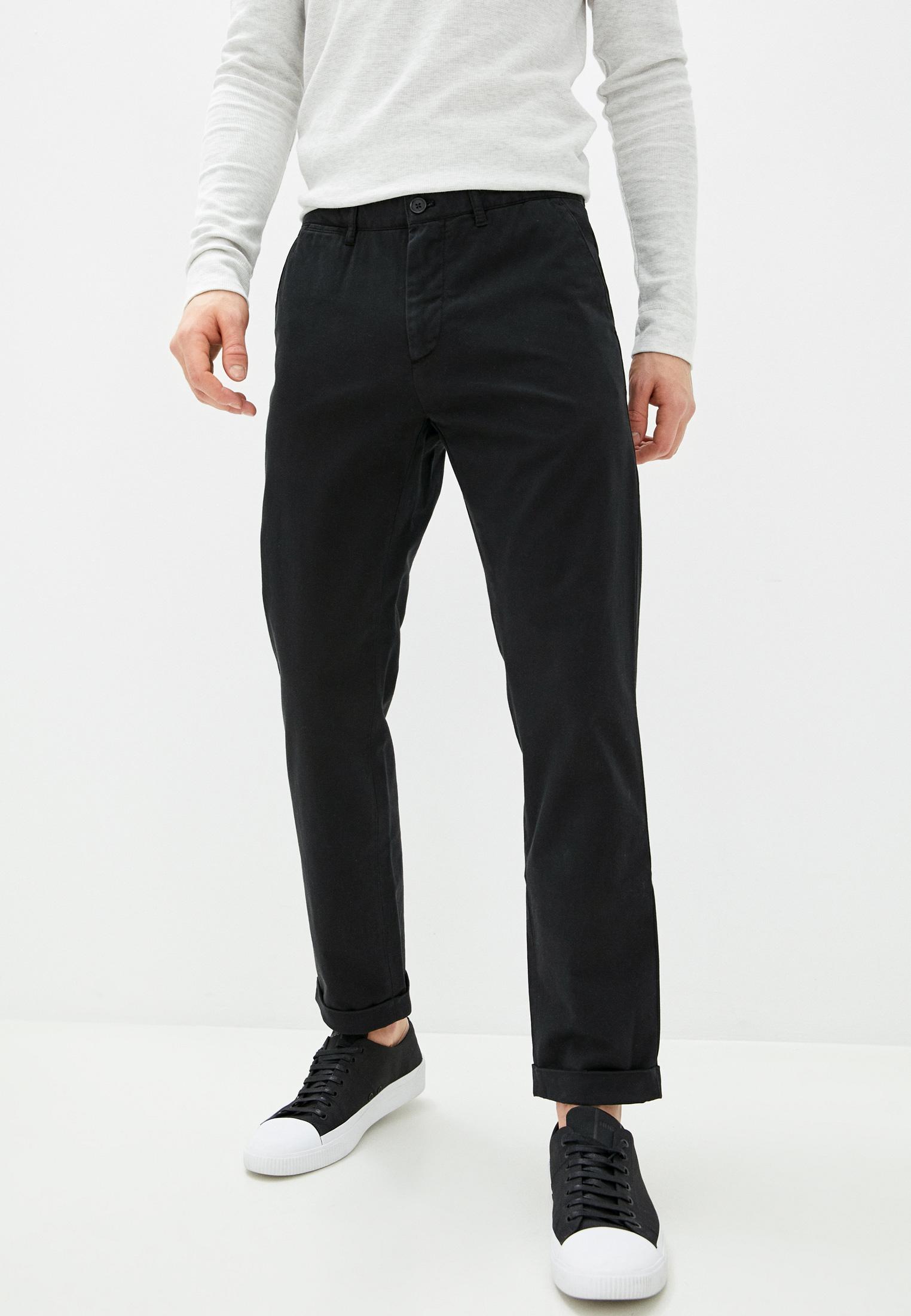Мужские повседневные брюки Bikkembergs (Биккембергс) CP11BGDSB134: изображение 1
