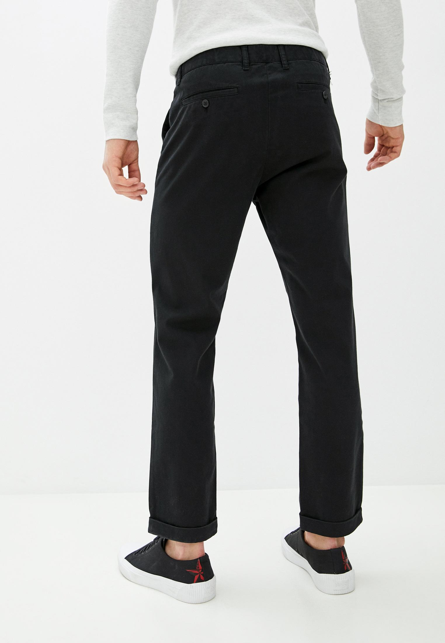 Мужские повседневные брюки Bikkembergs (Биккембергс) CP11BGDSB134: изображение 4