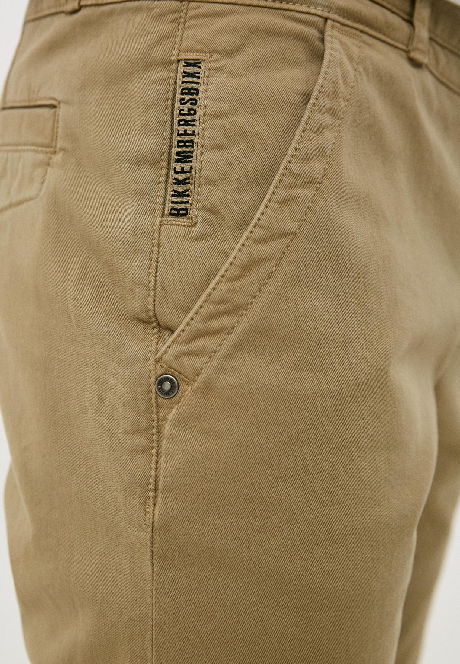 Мужские повседневные брюки Bikkembergs (Биккембергс) C P 112 00 S 3279: изображение 5