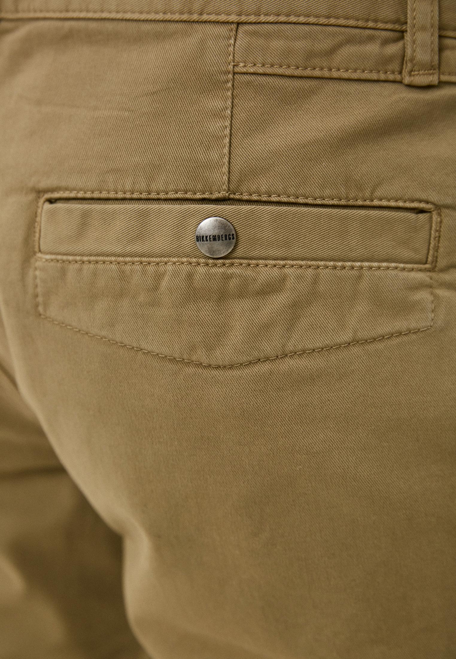 Мужские повседневные брюки Bikkembergs (Биккембергс) C P 112 00 S 3279: изображение 6
