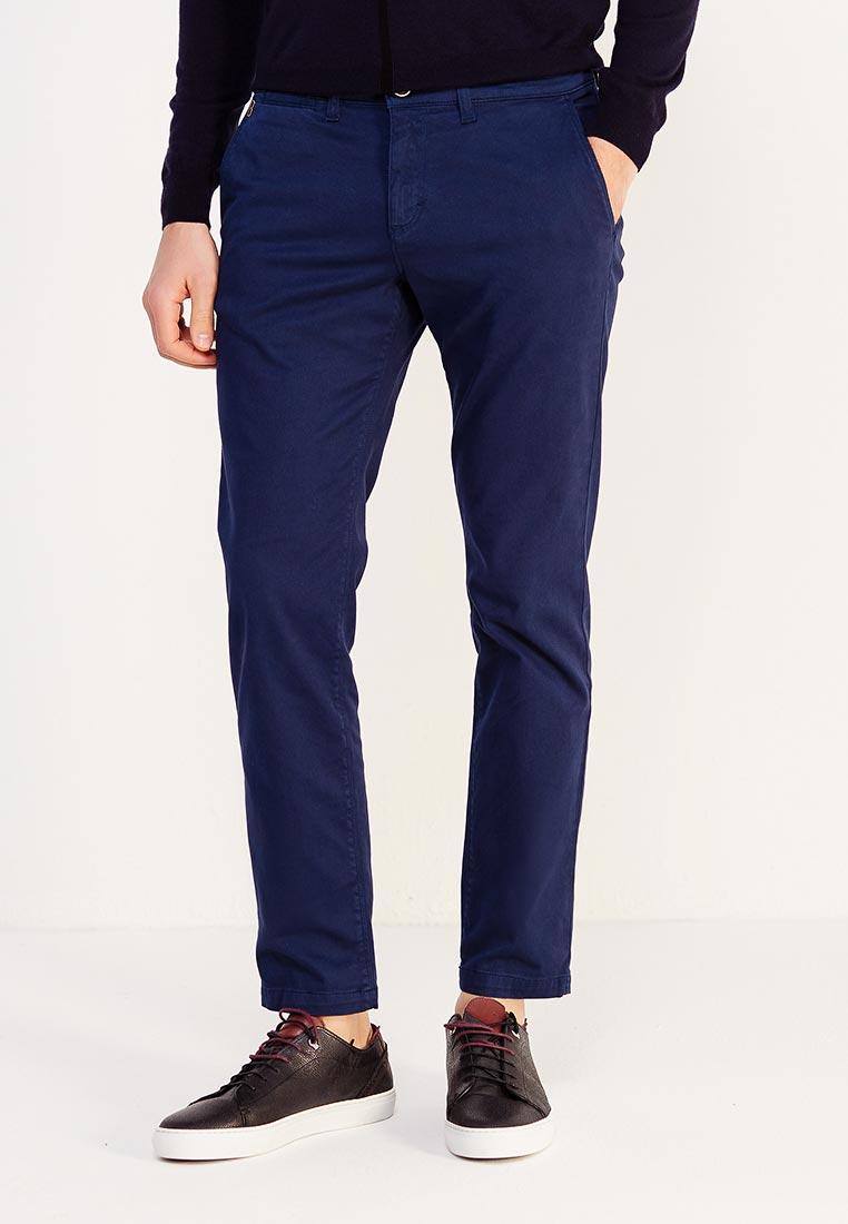 Мужские повседневные брюки Bikkembergs (Биккембергс) C P 001 00 S 2930
