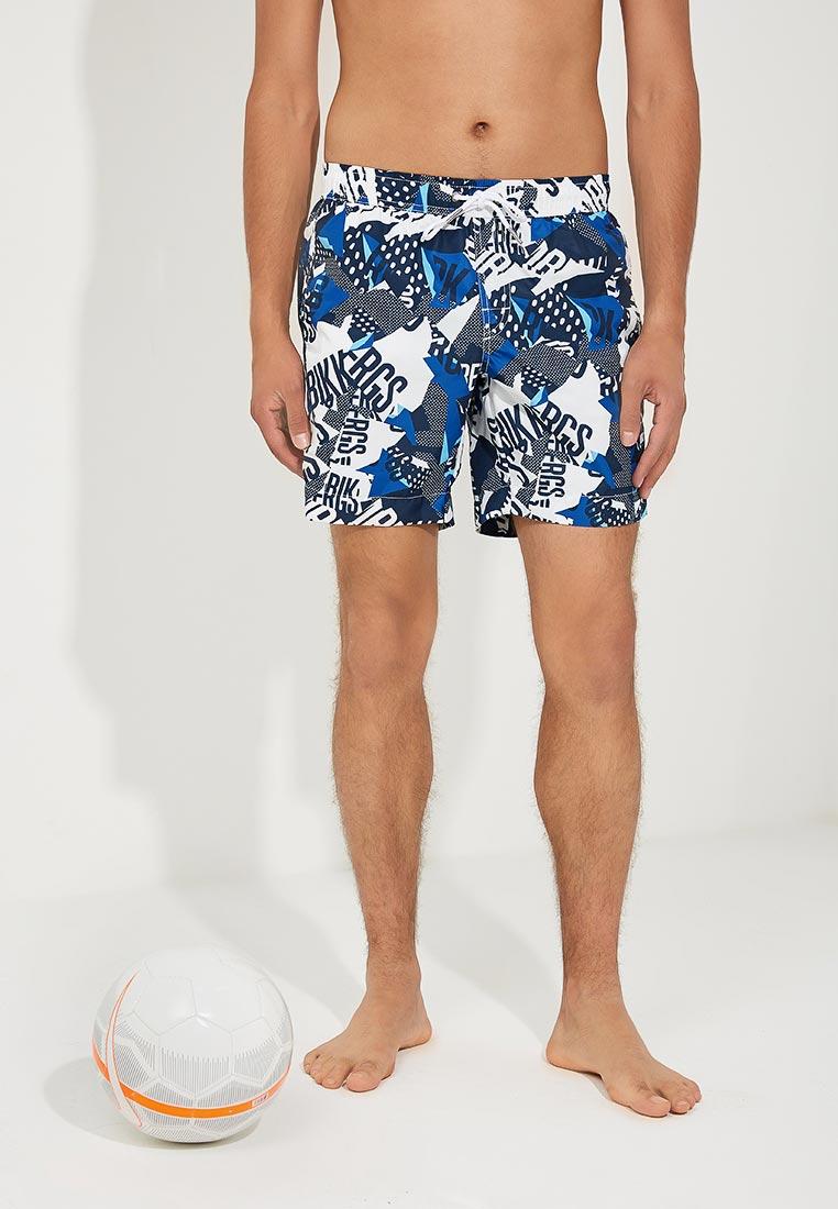 Мужские шорты для плавания Bikkembergs b6g5070