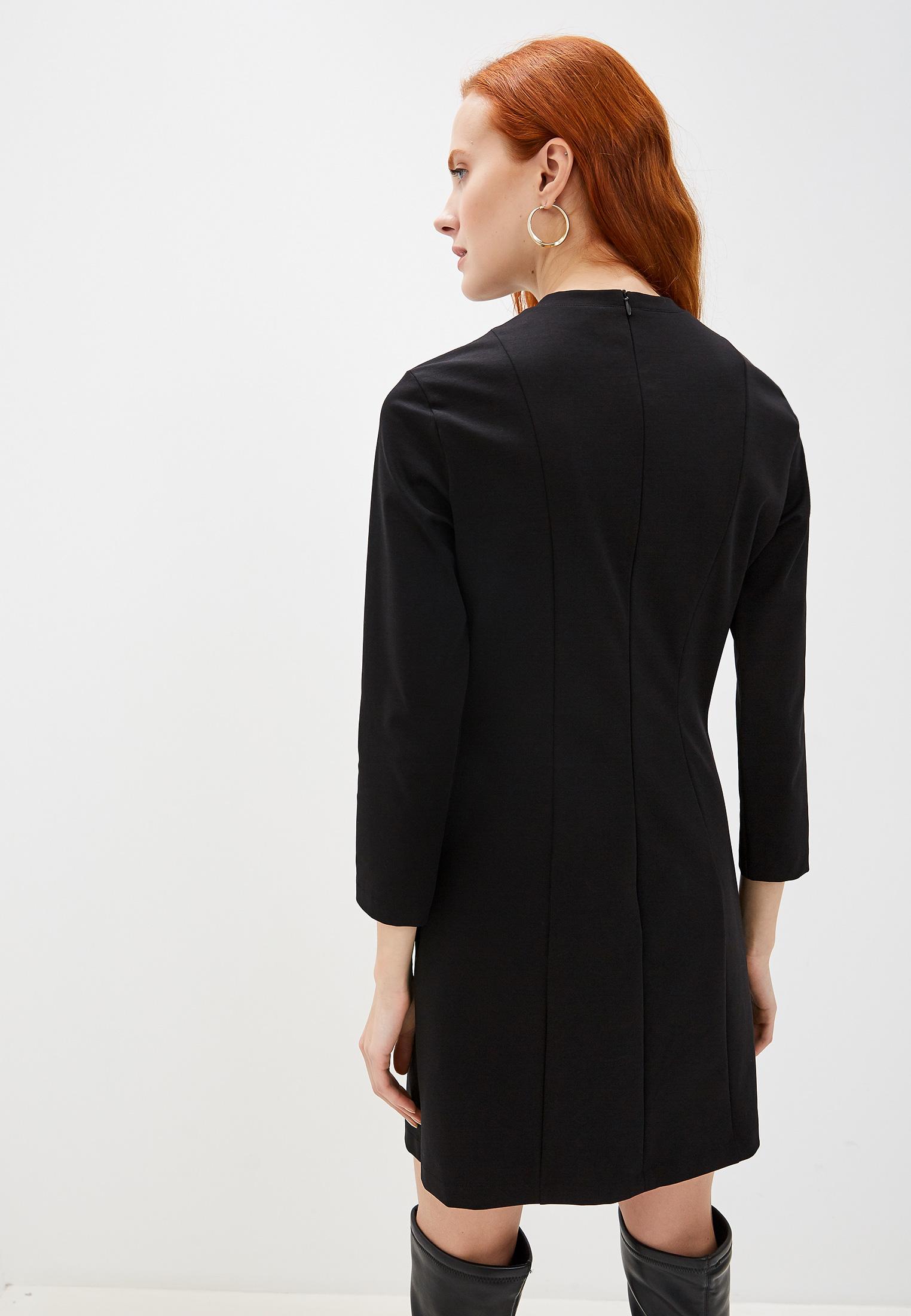Платье Bikkembergs D 5 024 00 E 2031: изображение 3