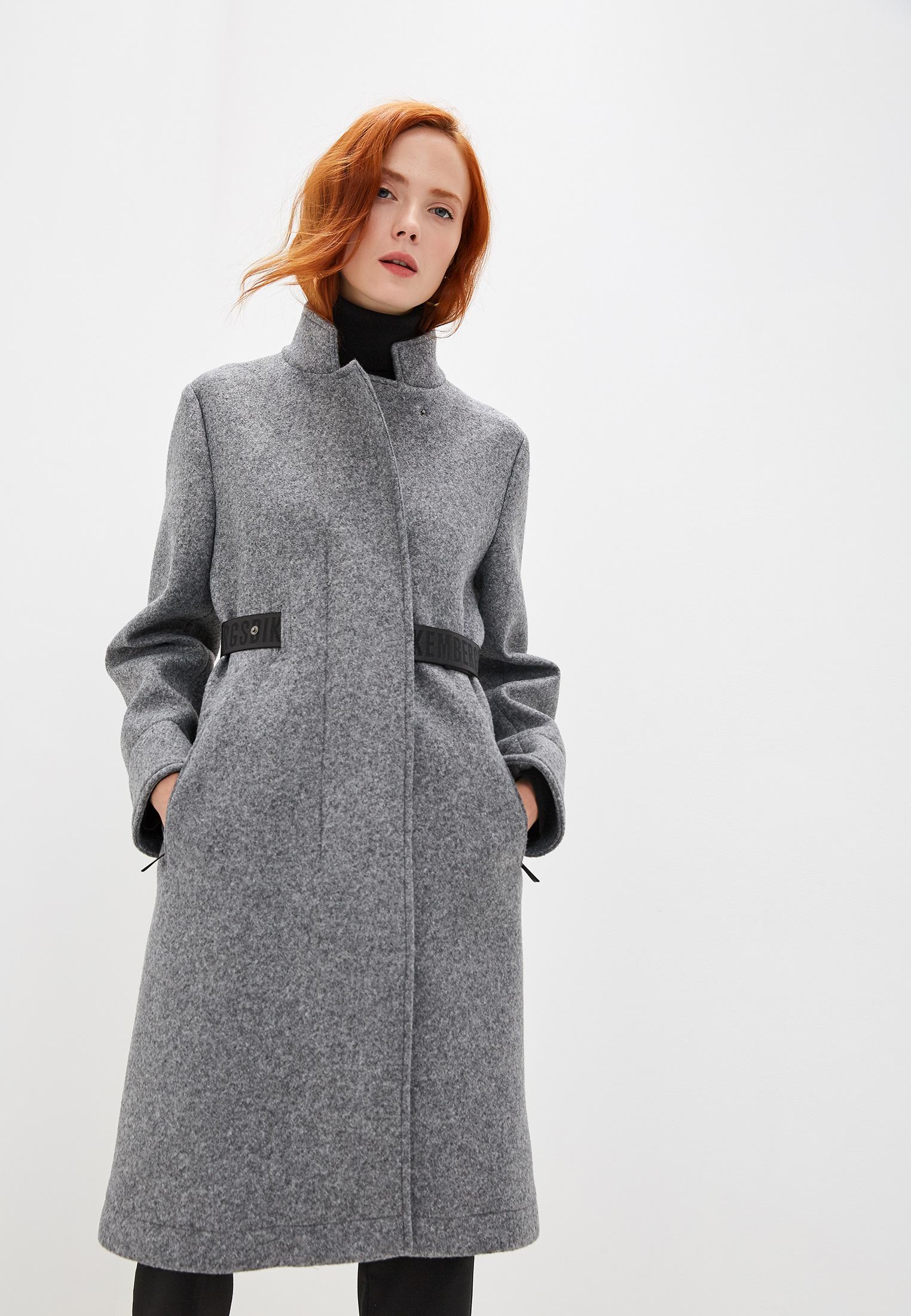 Женские пальто Bikkembergs D 3 003 00 E 2091