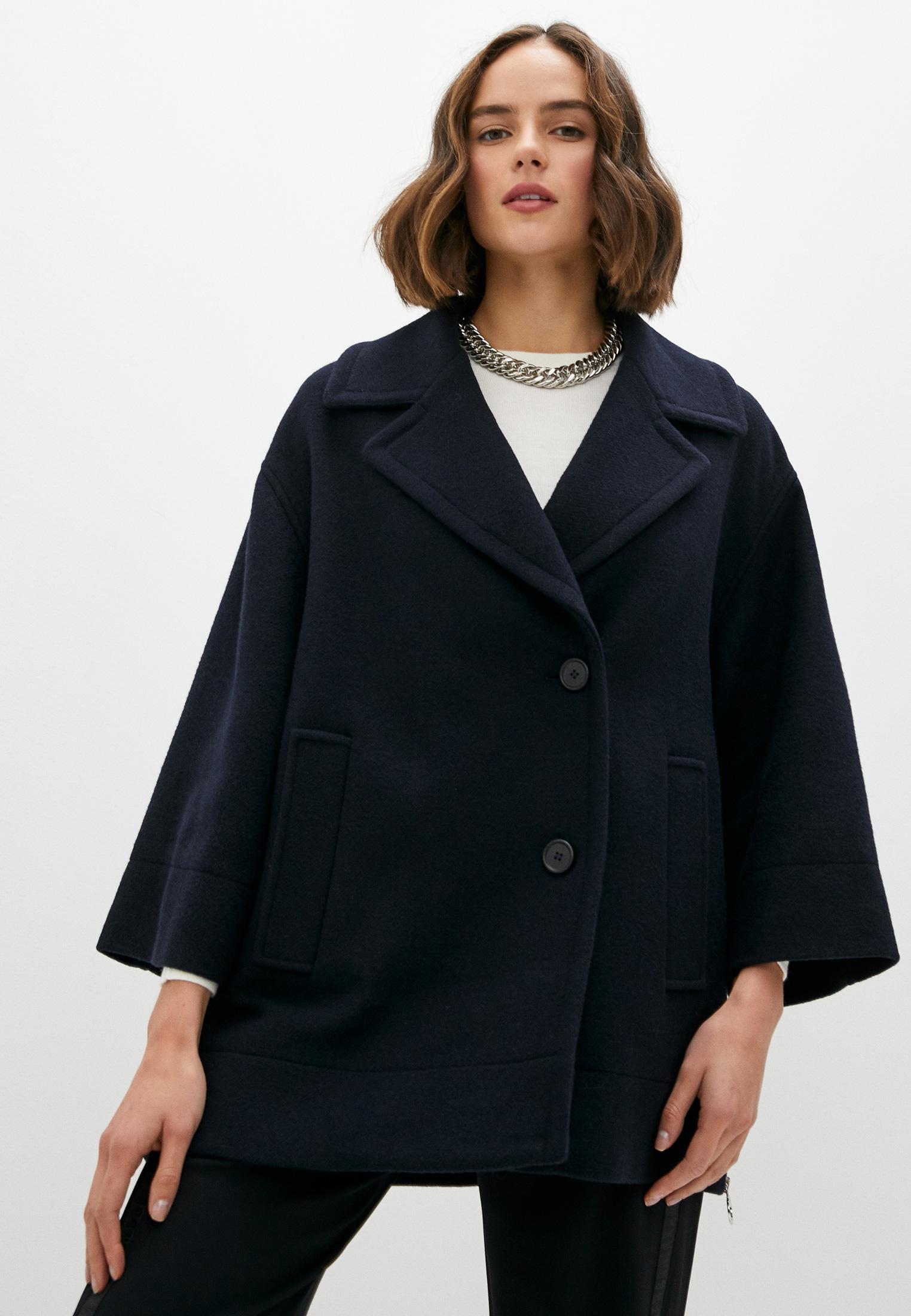 Женские пальто Bikkembergs (Биккембергс) D J 018 00 T 049A