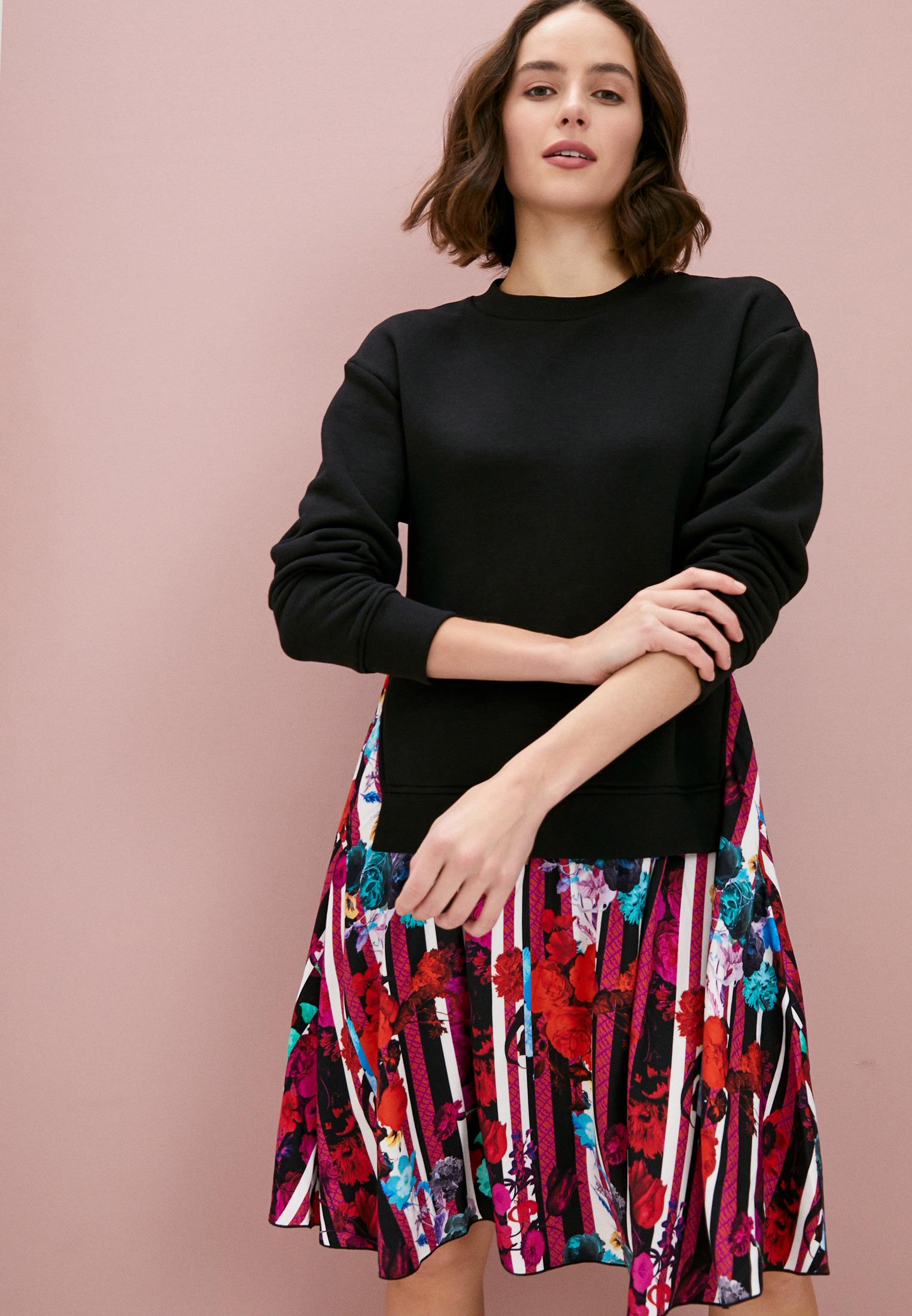 Платье Bikkembergs D 5 035 00 M 4235: изображение 2