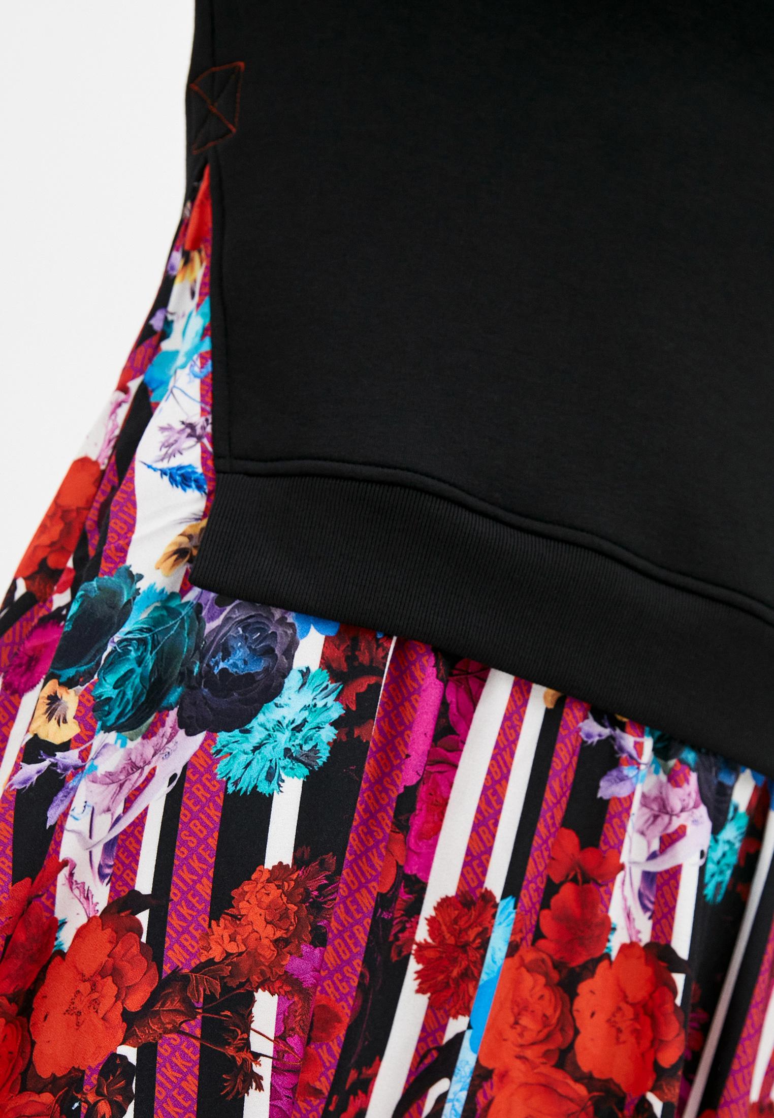 Платье Bikkembergs D 5 035 00 M 4235: изображение 5