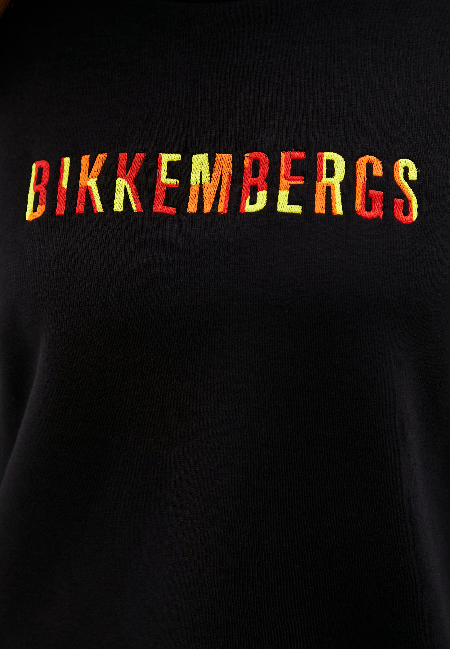 Свитер Bikkembergs D 6 078 9V M 4235: изображение 5