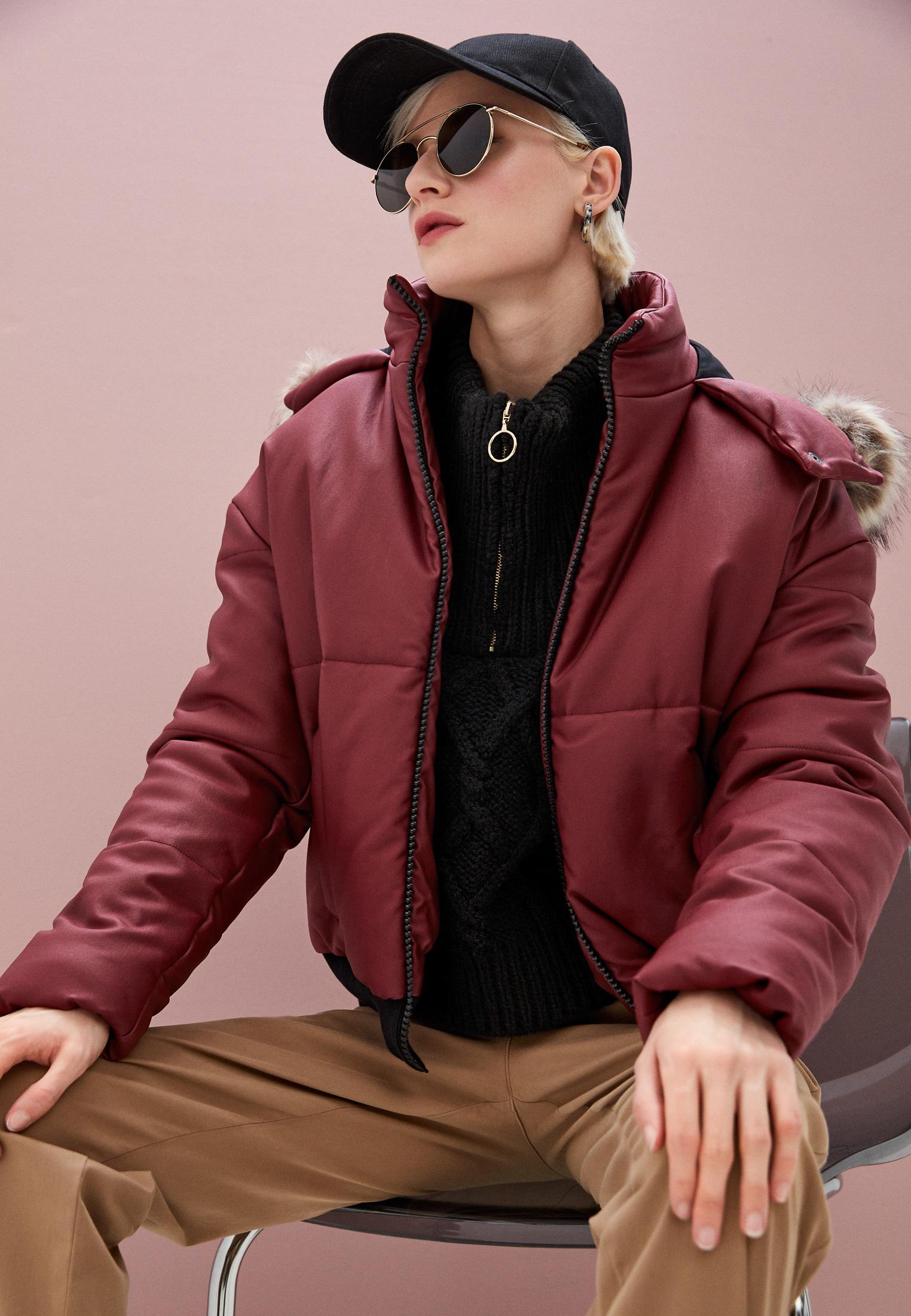 Утепленная куртка Bikkembergs D H 022 64 S 3152: изображение 2