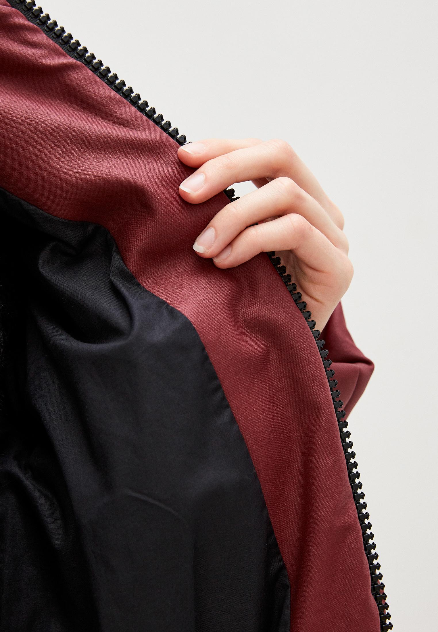 Утепленная куртка Bikkembergs D H 022 64 S 3152: изображение 5