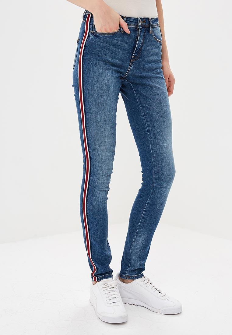 Зауженные джинсы BlendShe 20202674