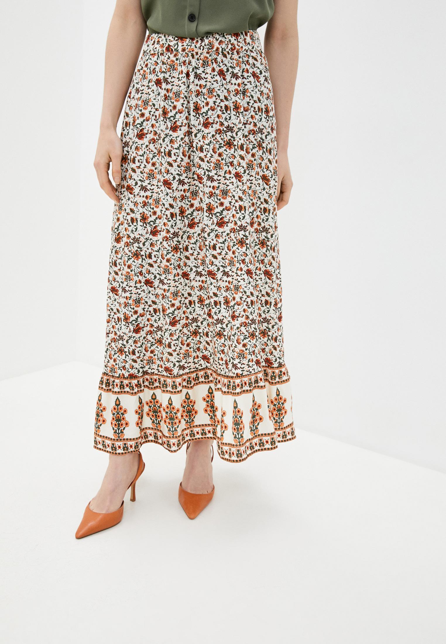 Широкая юбка BlendShe 20204225