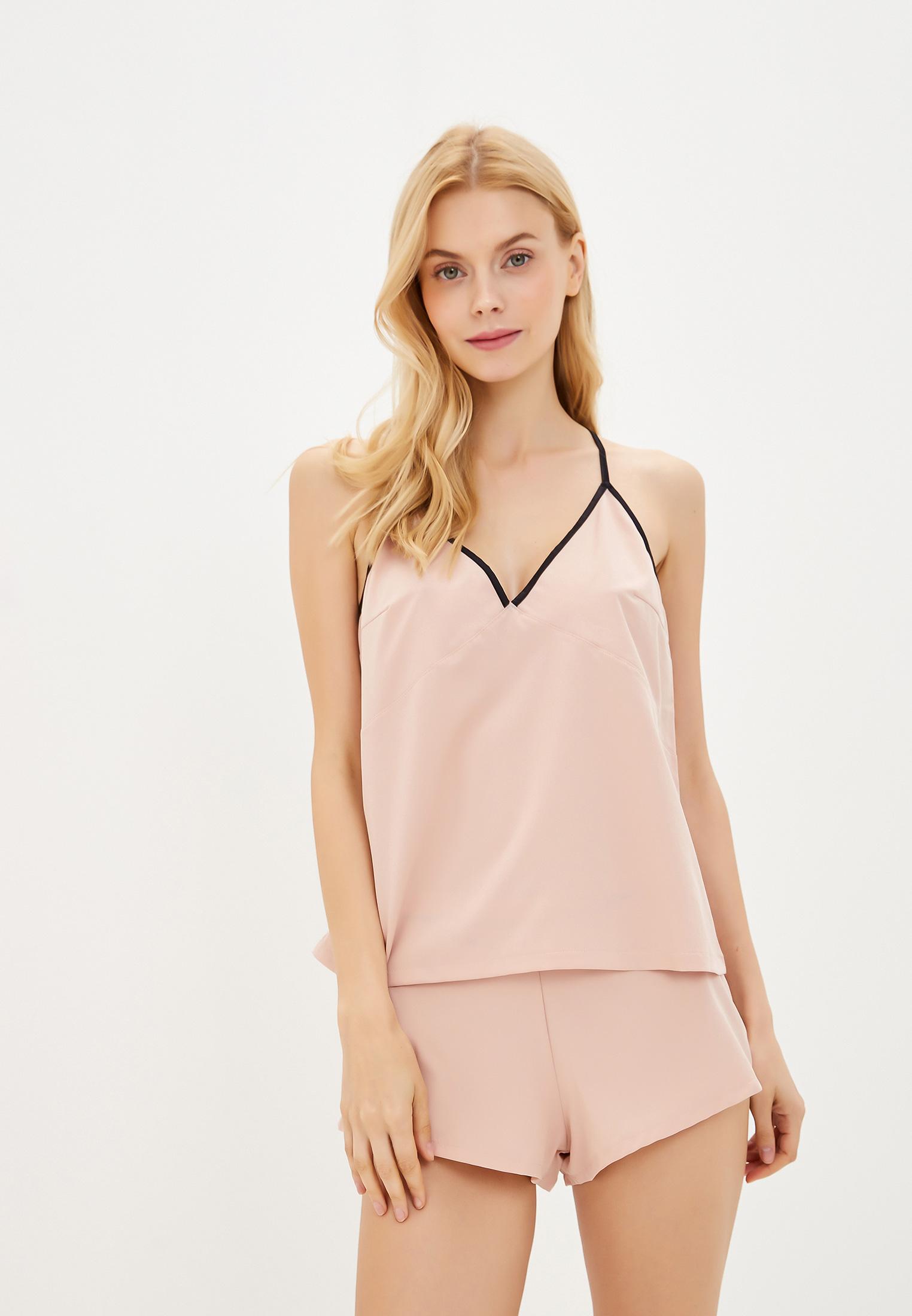 Пижама Bluebella 40313-ROSEBK