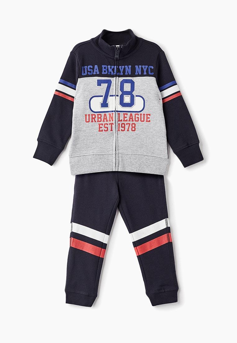 Спортивный костюм Blukids 5166254