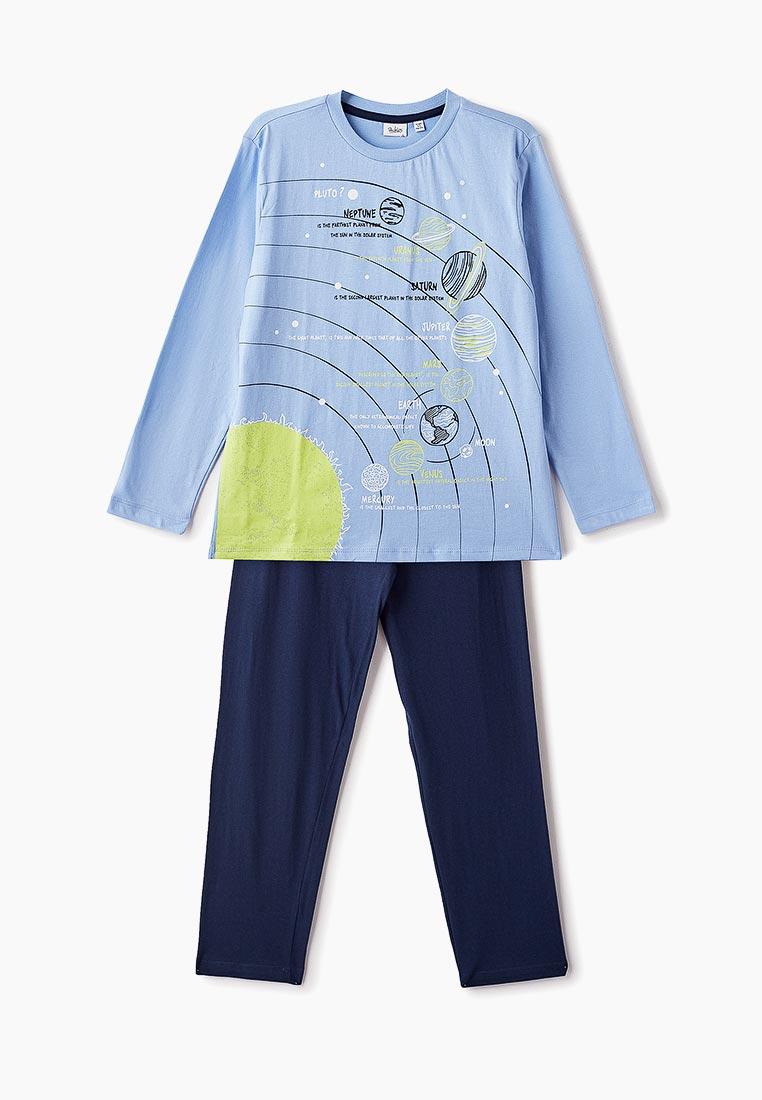 Пижамы для мальчиков Blukids 5167981