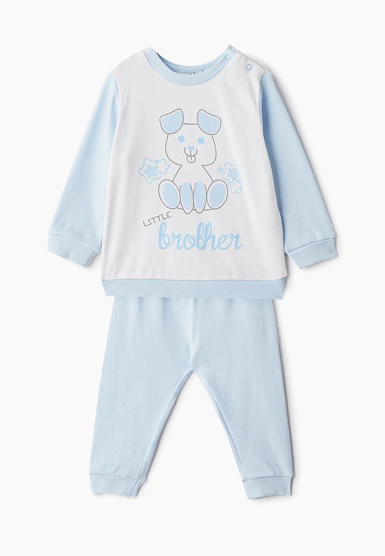 Пижамы для мальчиков Blukids 5168072