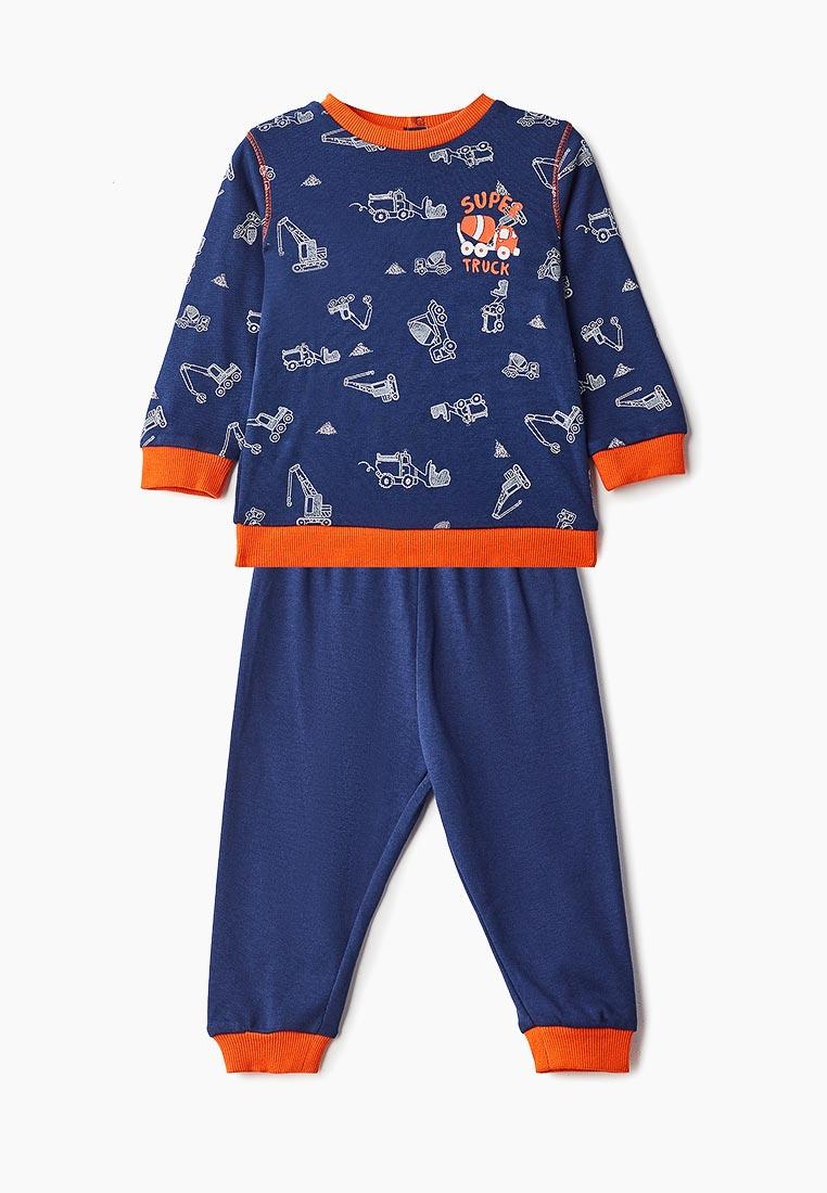 Пижамы для мальчиков Blukids 5235817