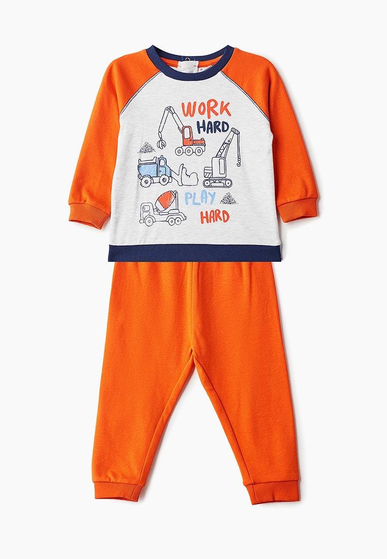 Пижамы для мальчиков Blukids 5237074