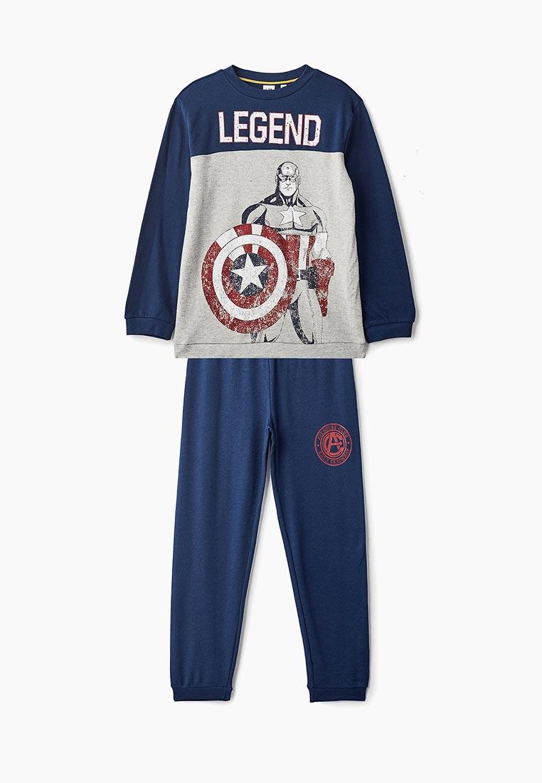 Спортивный костюм Blukids 5245550