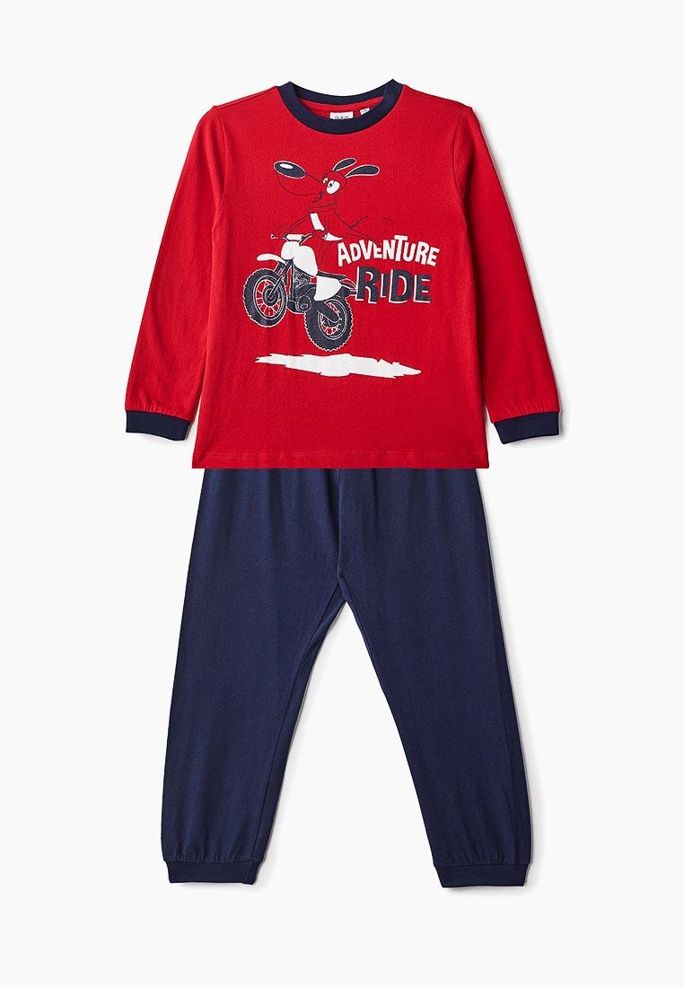 Пижамы для мальчиков Blukids 5229193