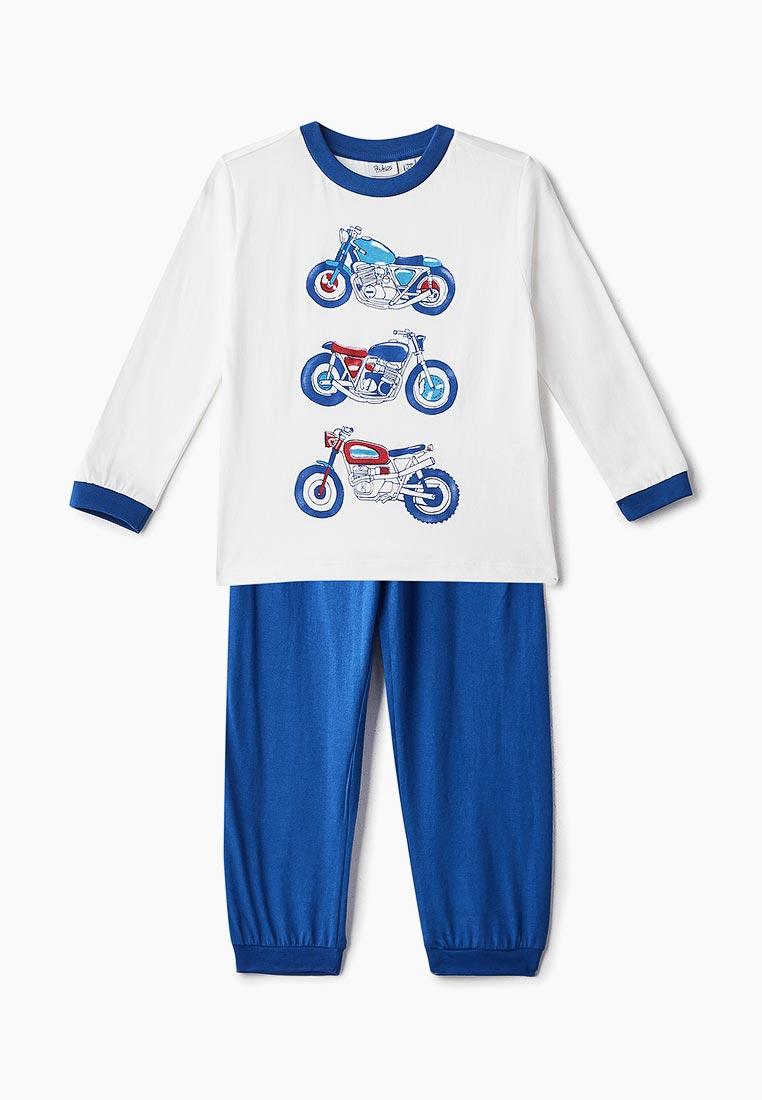 Пижамы для мальчиков Blukids 5229196