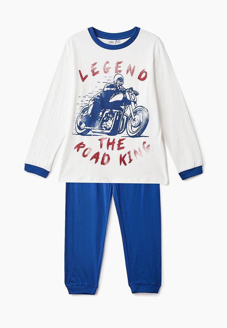 Пижамы для мальчиков Blukids 5229200