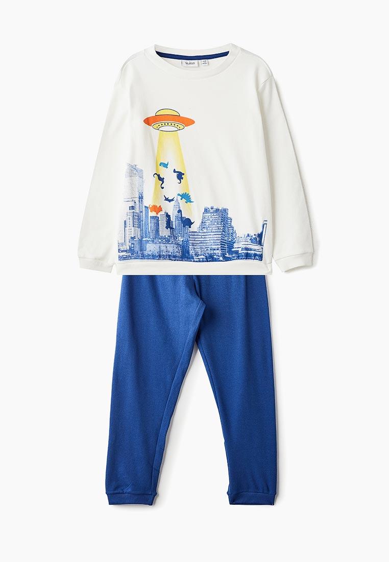Пижамы для мальчиков Blukids 5229917