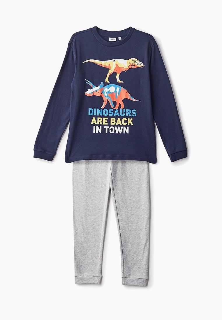 Пижамы для мальчиков Blukids 5234804