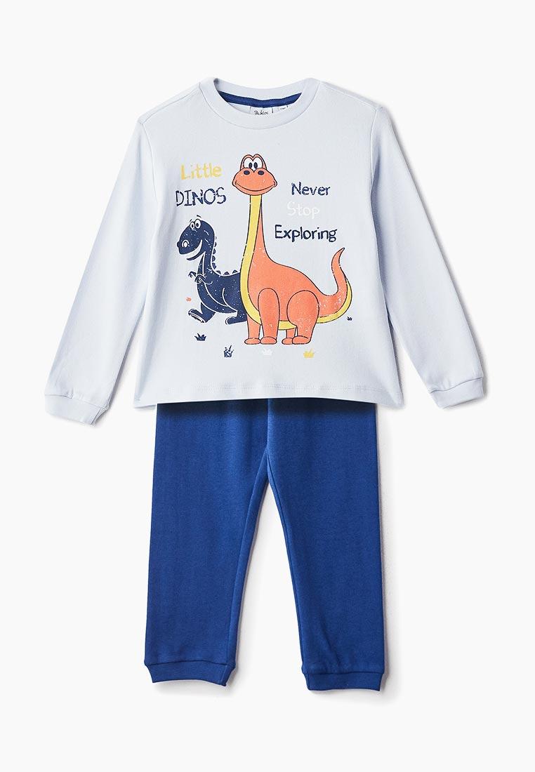 Пижамы для мальчиков Blukids 5248796