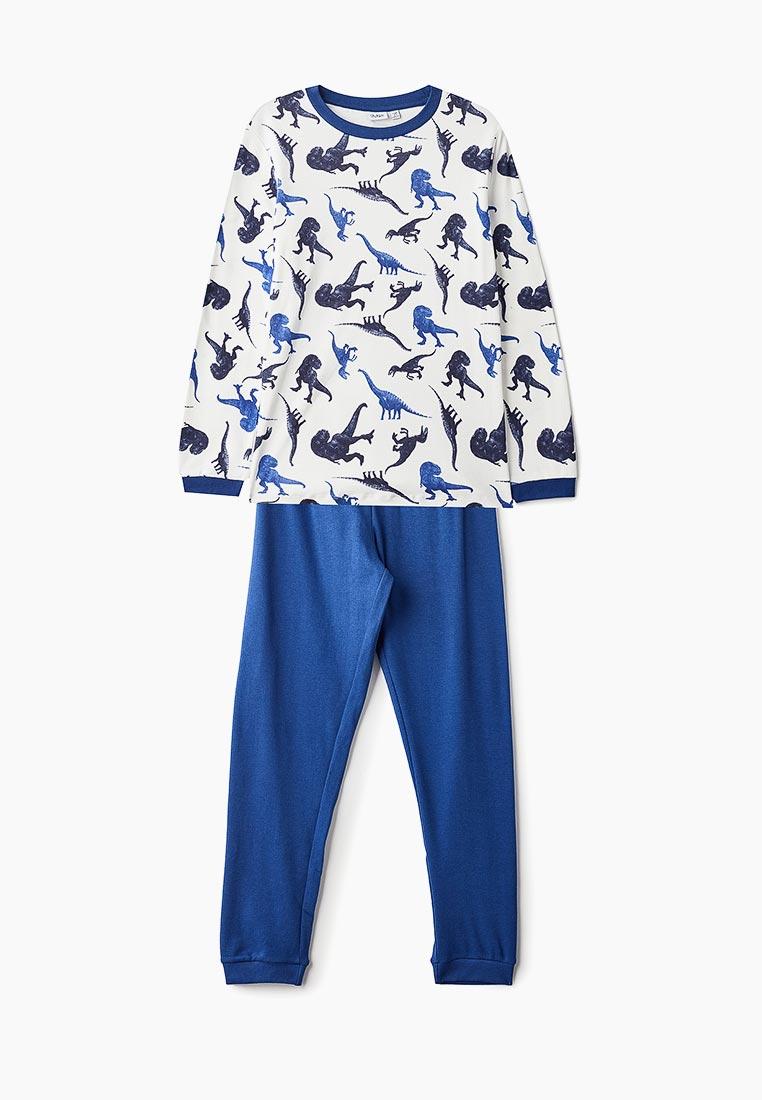 Пижамы для мальчиков Blukids 5248811