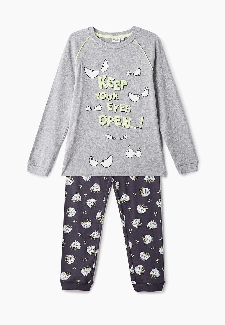 Пижамы для мальчиков Blukids 5224803