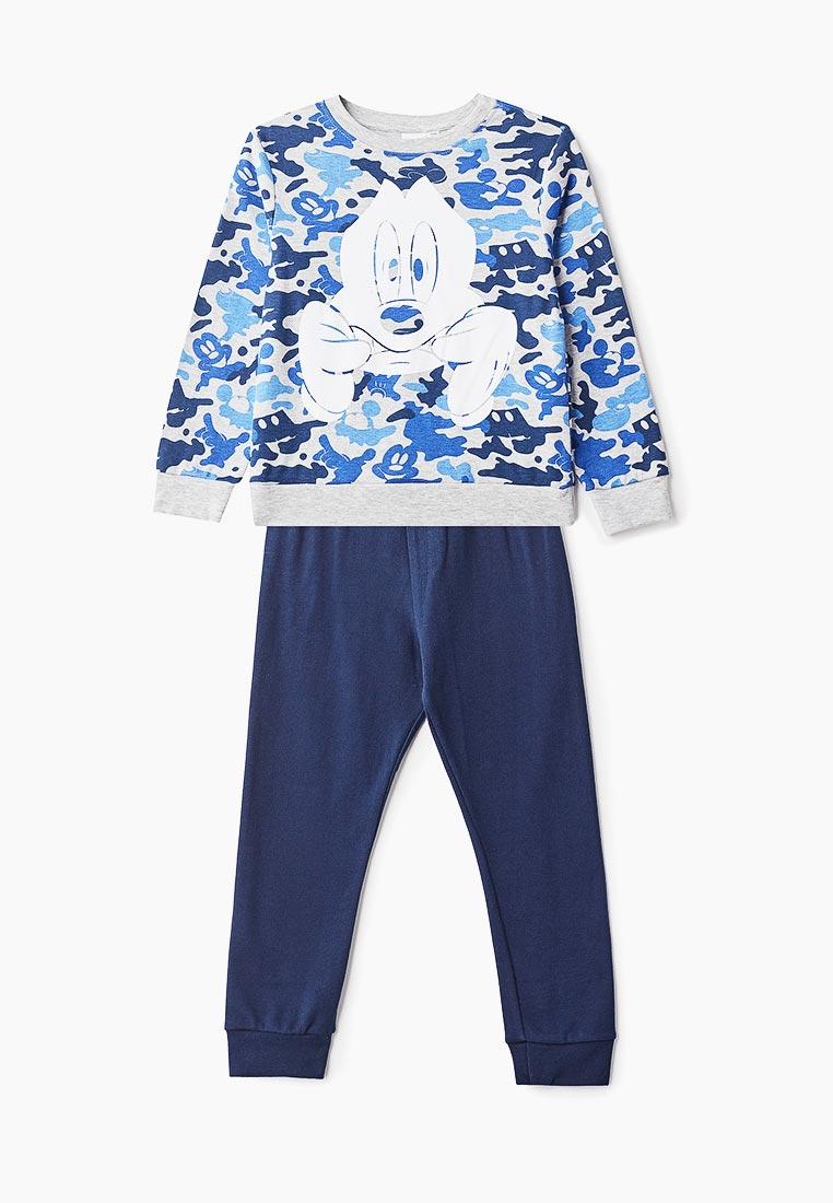 Пижамы для мальчиков Blukids 5236127