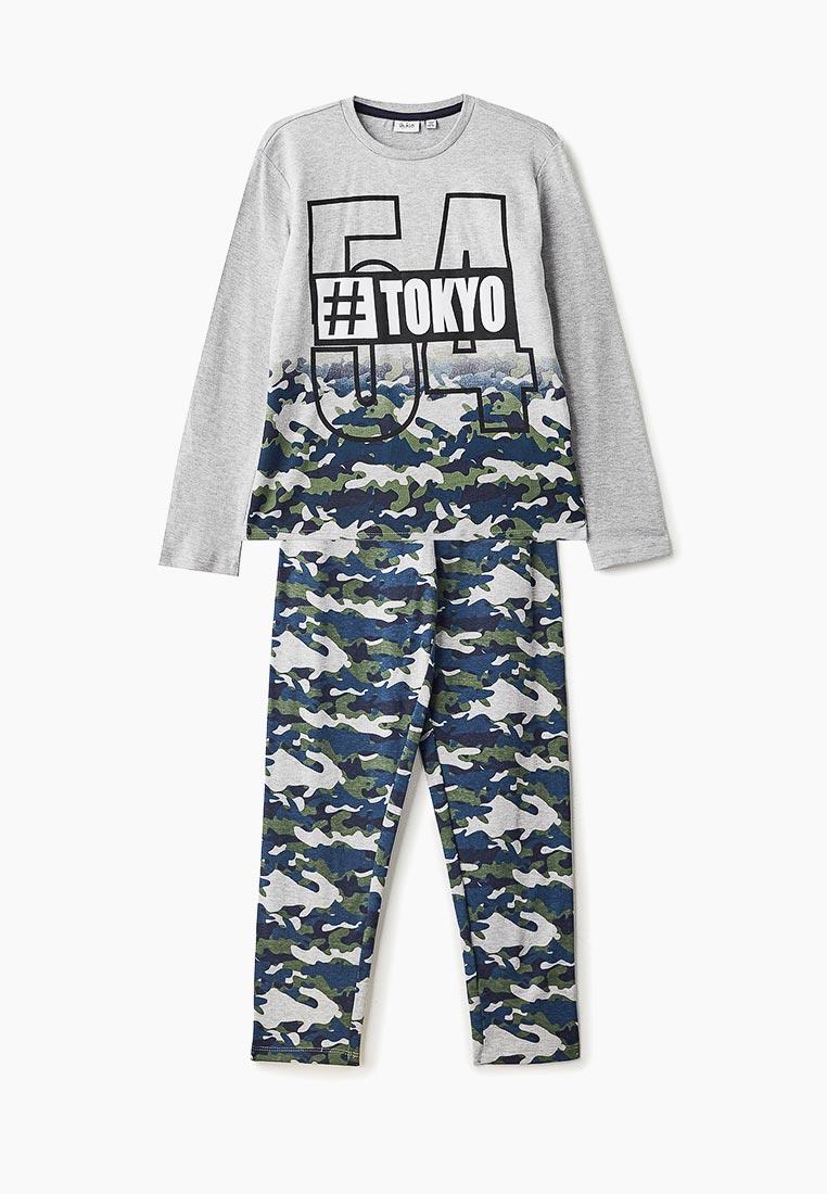 Пижамы для мальчиков Blukids 5236130