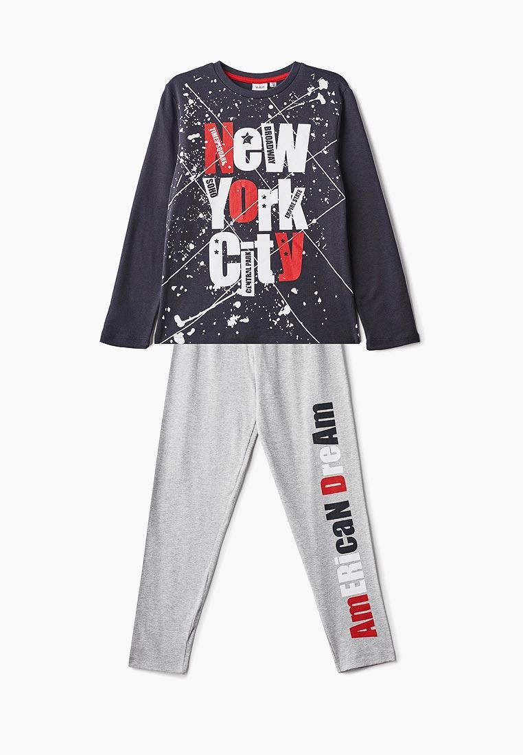 Пижамы для мальчиков Blukids 5236138