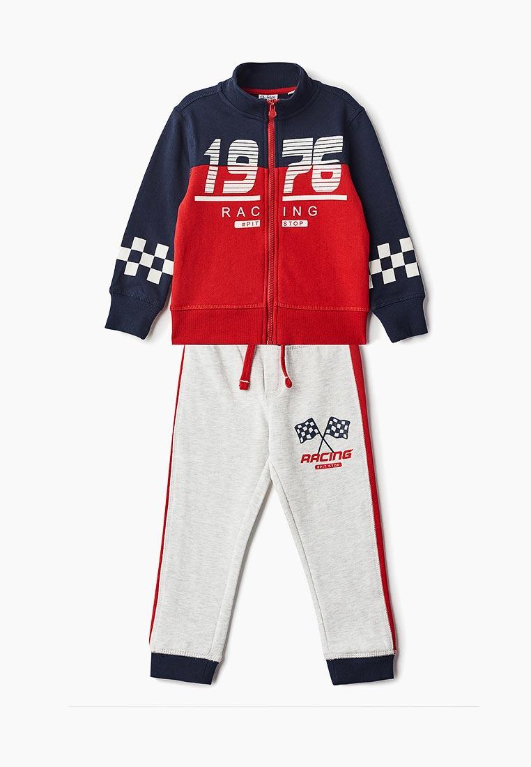 Спортивные брюки для мальчиков Blukids 5221911