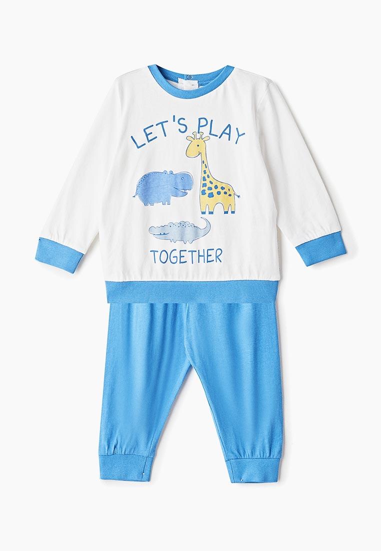 Пижамы для мальчиков Blukids 5264406