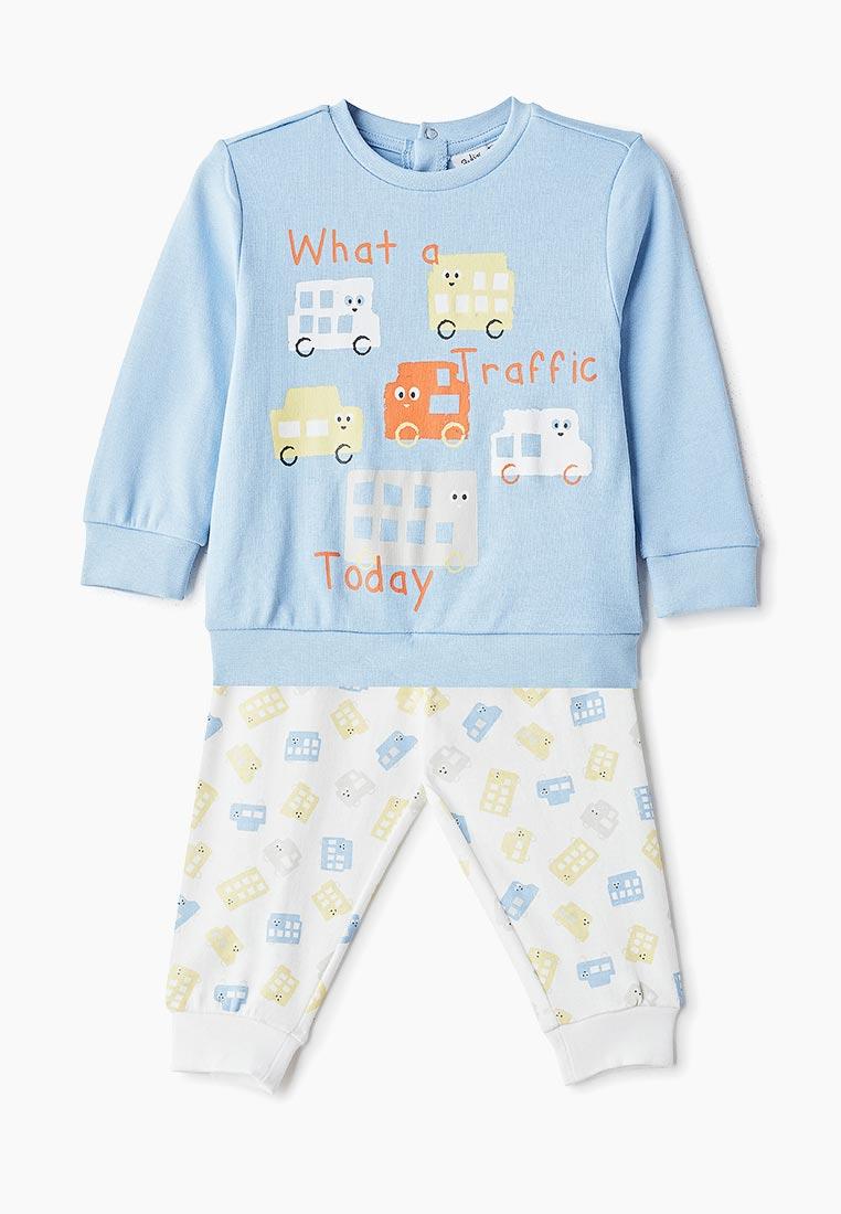 Пижамы для мальчиков Blukids 5264451