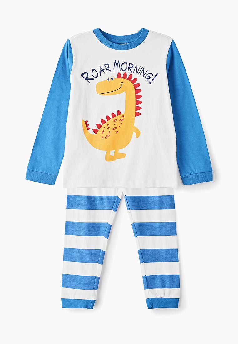Пижамы для мальчиков Blukids 5363962