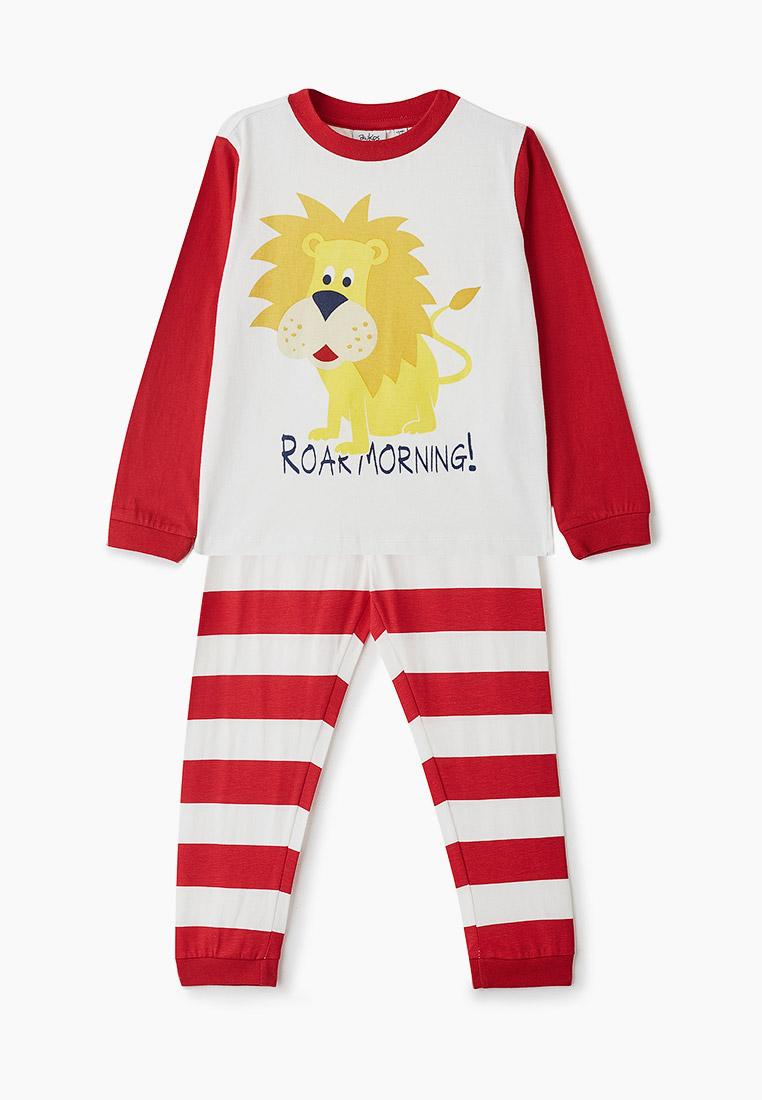 Пижамы для мальчиков Blukids 5363966