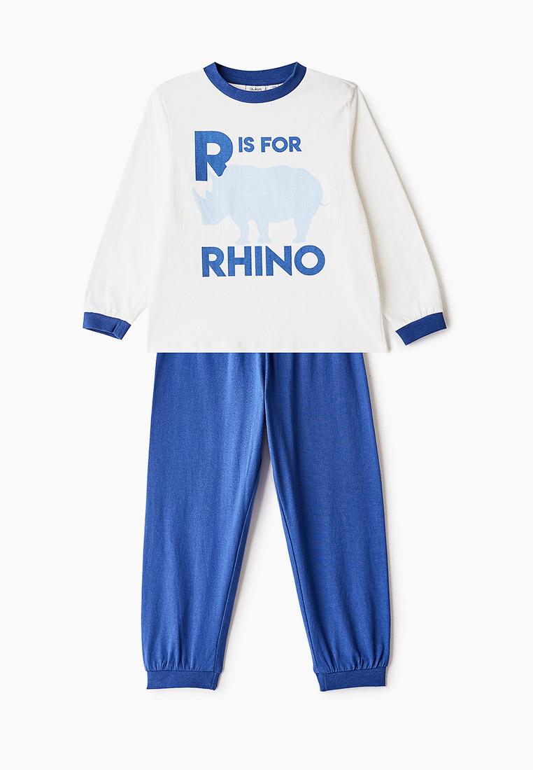 Пижамы для мальчиков Blukids 5409965