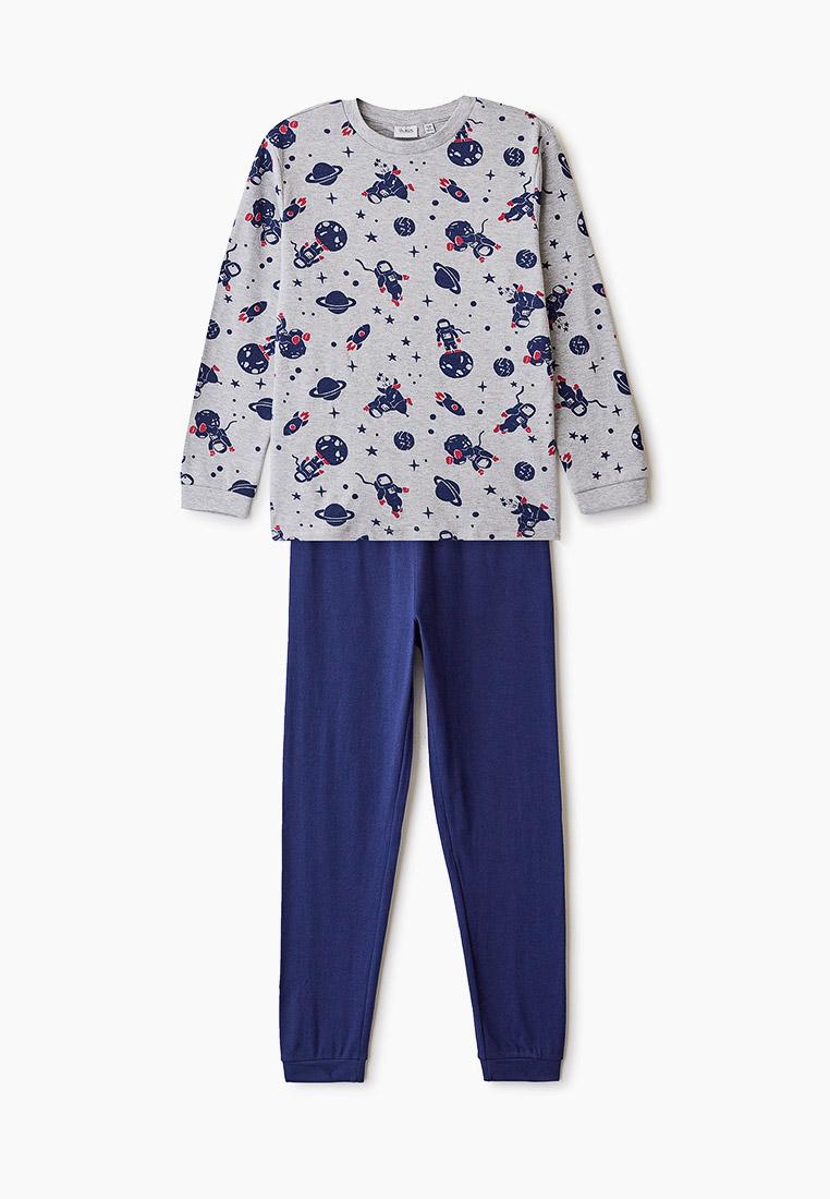 Пижамы для мальчиков Blukids 5461311