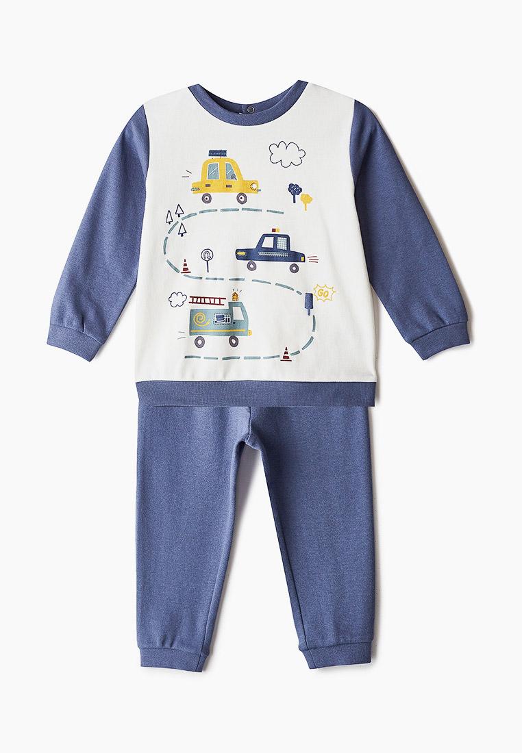 Пижамы для мальчиков Blukids 5593909